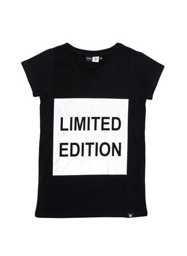 Molo Molo Limited Edition T-Shırt Siyah